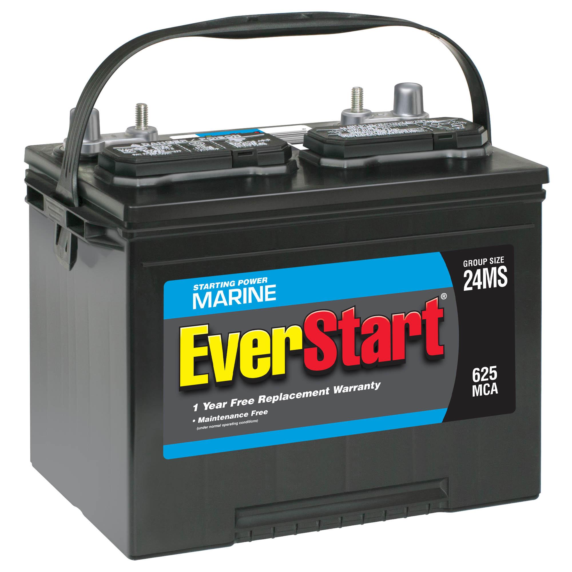 Marine/RV | Walmart Battery Finder